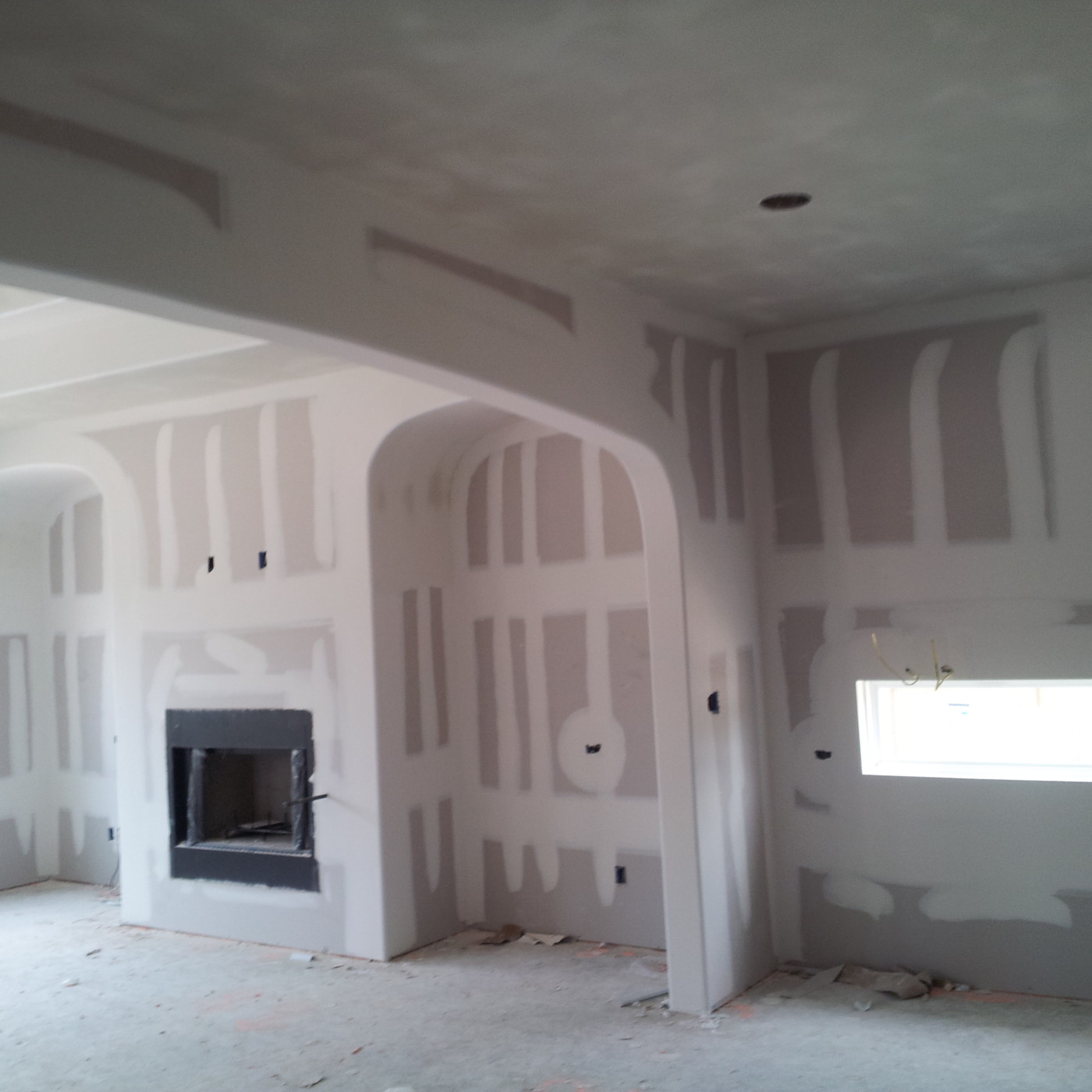 Drywall 018